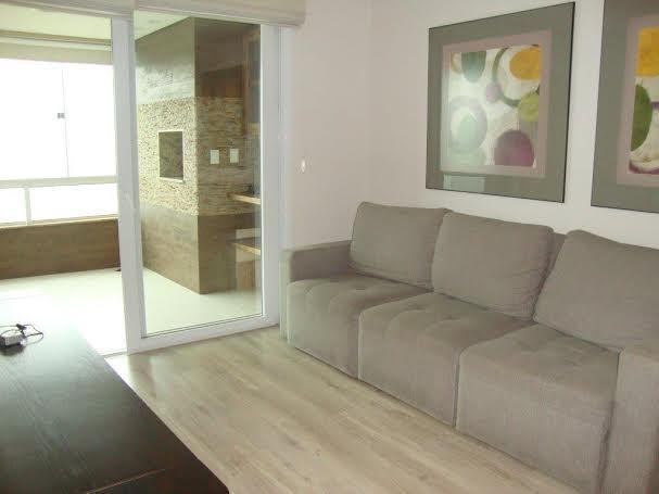 Gardens Imóveis - Apto 2 Dorm, Vila Nova (339834)