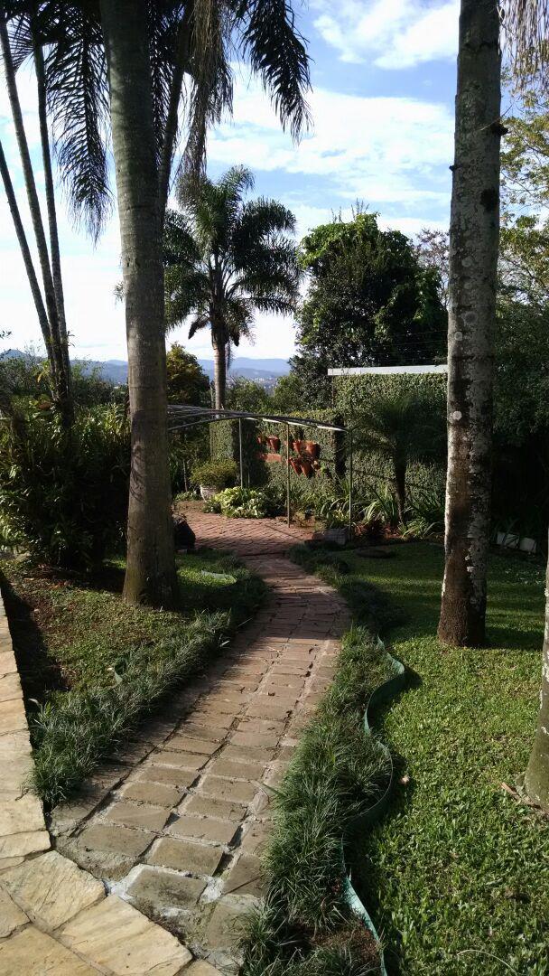 Casa 4 Dorm, Rondônia, Novo Hamburgo (356640) - Foto 10