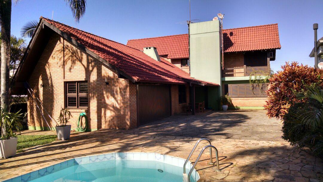Casa 4 Dorm, Rondônia, Novo Hamburgo (356640) - Foto 9