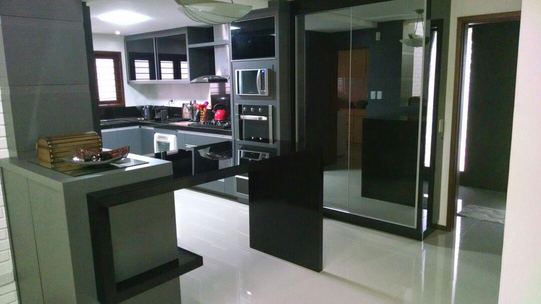 Casa 4 Dorm, Rondônia, Novo Hamburgo (356640) - Foto 3
