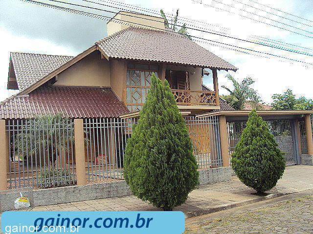 Imóvel: Casa 3 Dorm, Centro, Estancia Velha (413697)