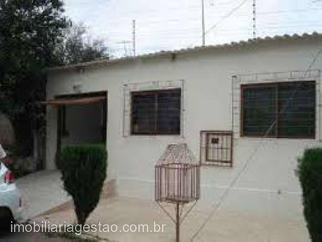 Imobiliária Gestão - Casa 3 Dorm, Guajuviras