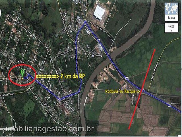 Imobiliária Gestão - Terreno, Berto Círio (117329) - Foto 4