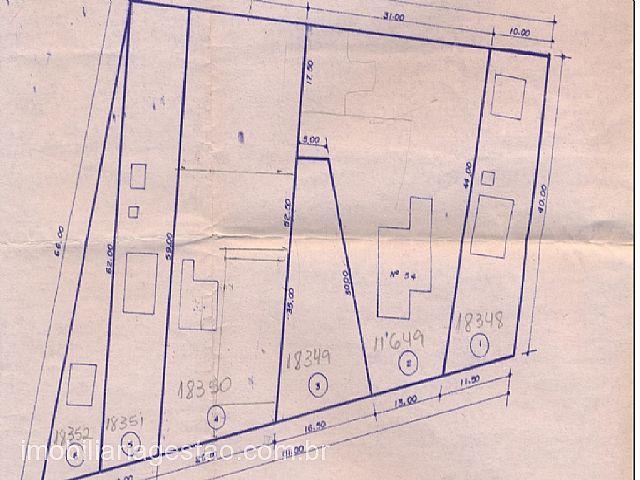 Imobiliária Gestão - Terreno, Berto Círio (117329) - Foto 3