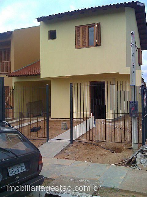 Imobiliária Gestão - Casa 2 Dorm, Canoas (120861)