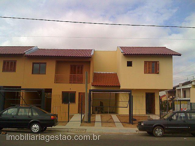 Imobiliária Gestão - Casa 2 Dorm, Canoas (120861) - Foto 9