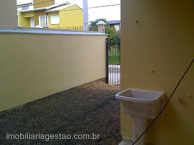 Imobiliária Gestão - Casa 2 Dorm, Canoas (120861) - Foto 3