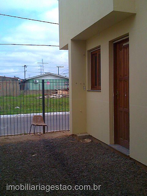 Imobiliária Gestão - Casa 2 Dorm, Canoas (120861) - Foto 2
