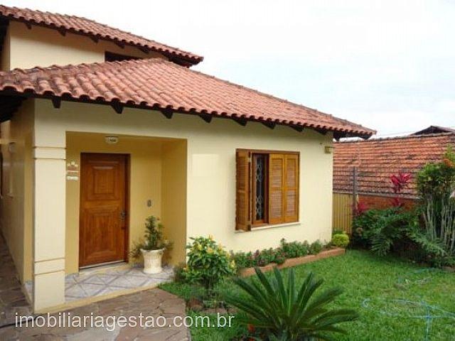Imobiliária Gestão - Casa 3 Dorm, Canoas (122834)