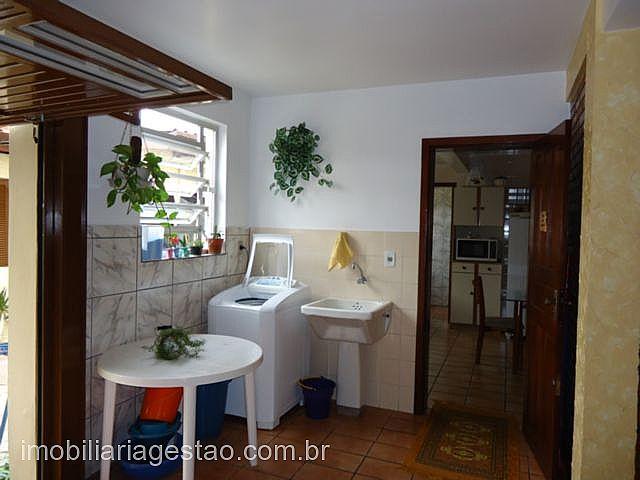 Imobiliária Gestão - Casa 3 Dorm, Canoas (122834) - Foto 4