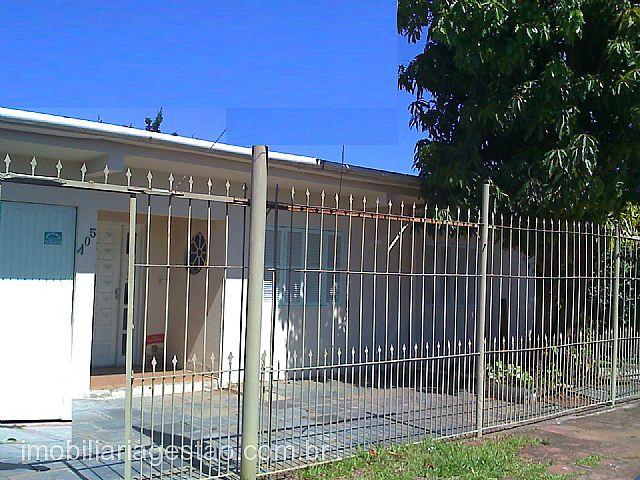 Imobiliária Gestão - Casa 3 Dorm, Mathias Velho