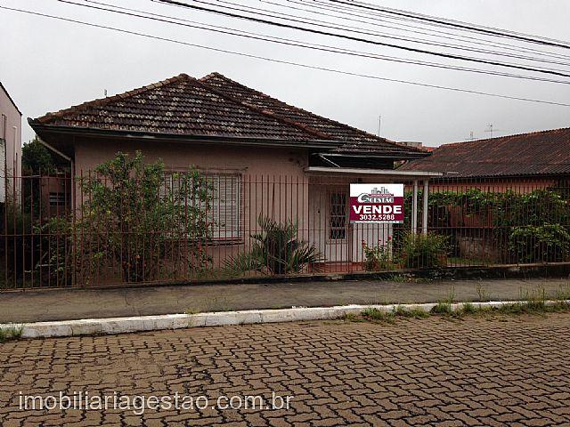 Imobiliária Gestão - Casa 3 Dorm, São Luis, Canoas