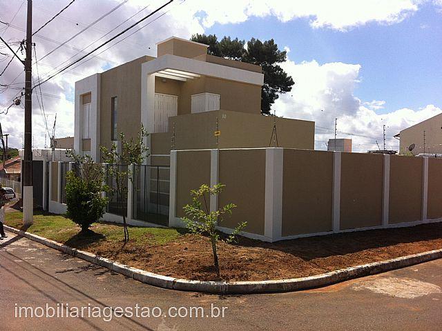 Imobiliária Gestão - Casa 2 Dorm, Canoas (147440)