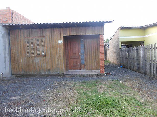 Imóvel: Imobiliária Gestão - Casa 2 Dorm, Estância Velha