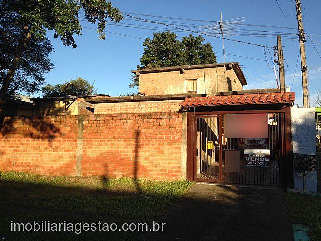 Casa 6 Dorm, Igara, Canoas (155021)