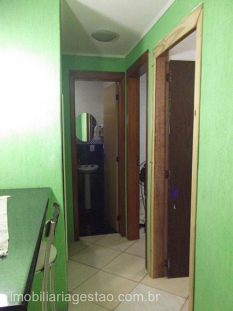 Imobiliária Gestão - Apto 2 Dorm, Olaria, Canoas - Foto 9