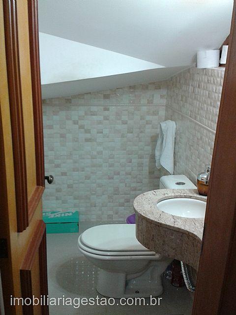 Imobiliária Gestão - Casa 2 Dorm, Canoas (165168) - Foto 7