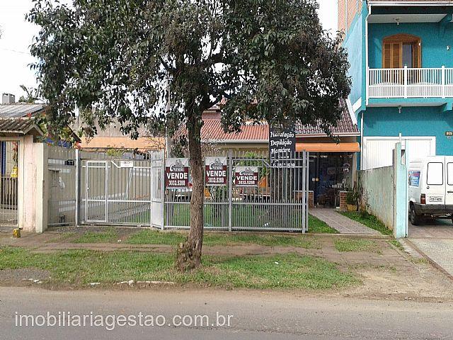 Imobiliária Gestão - Casa 3 Dorm, Centro, Canoas