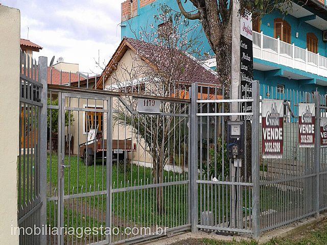 Imobiliária Gestão - Casa 3 Dorm, Centro, Canoas - Foto 2