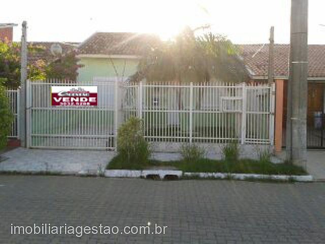 Imobiliária Gestão - Casa 3 Dorm, Ozanan, Canoas