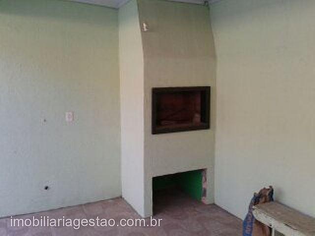 Imobiliária Gestão - Casa 3 Dorm, Ozanan, Canoas - Foto 10