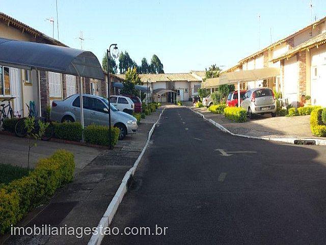 Imobiliária Gestão - Casa 2 Dorm, Estância Velha - Foto 10