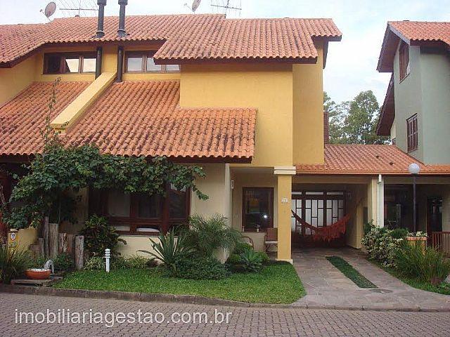 Imóvel: Imobiliária Gestão - Casa 4 Dorm, Marechal Rondon