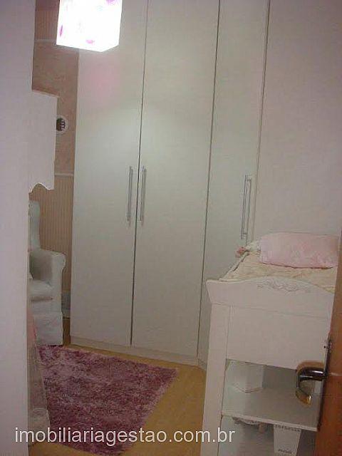 Imobiliária Gestão - Casa 4 Dorm, Marechal Rondon - Foto 9