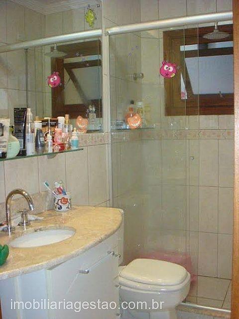 Imobiliária Gestão - Casa 4 Dorm, Marechal Rondon - Foto 6