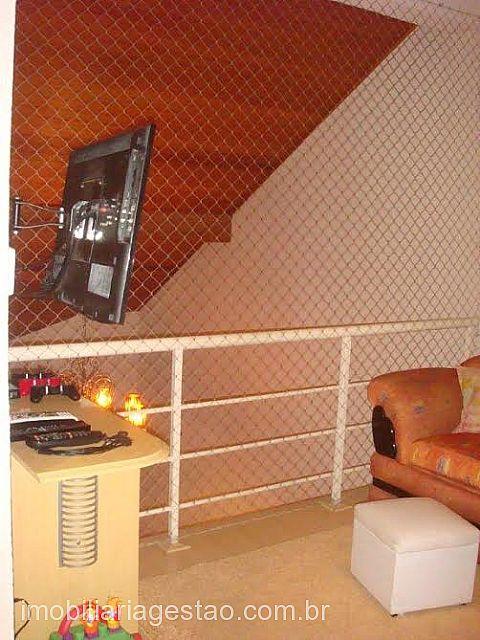 Imobiliária Gestão - Casa 4 Dorm, Marechal Rondon - Foto 4