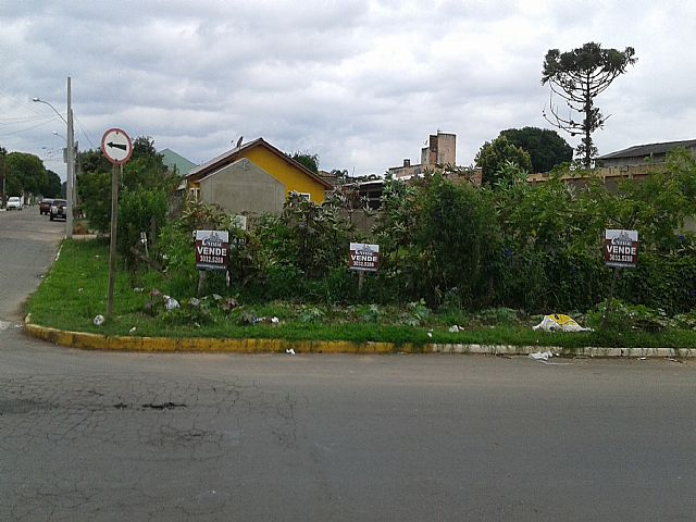 Imobiliária Gestão - Terreno, Rio Branco, Canoas - Foto 3