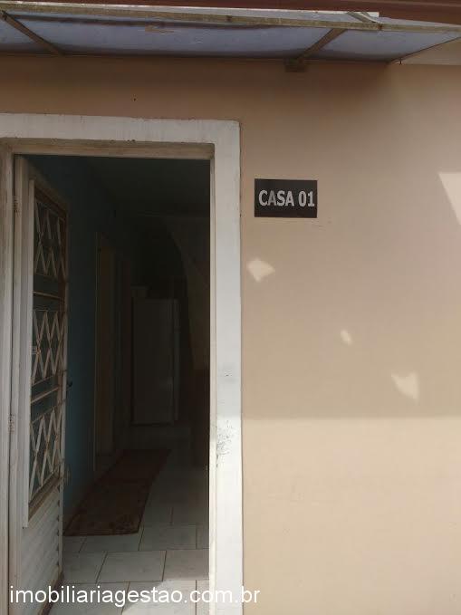 Casa 2 Dorm, Harmonia, Canoas (180995) - Foto 2