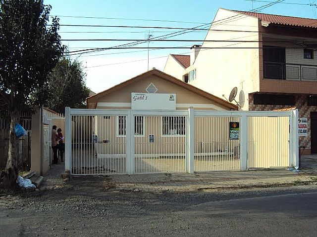 Casa 2 Dorm, Harmonia, Canoas (180995)