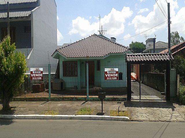 Casa 3 Dorm, Bela Vista, Canoas (181063)