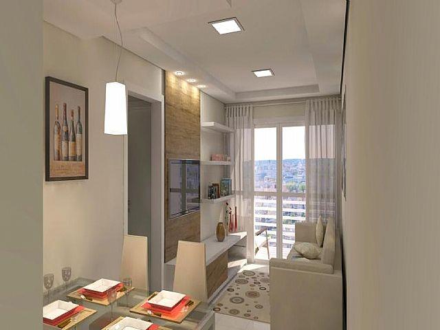 Imobiliária Gestão - Apto 3 Dorm, Centro, Canoas - Foto 4