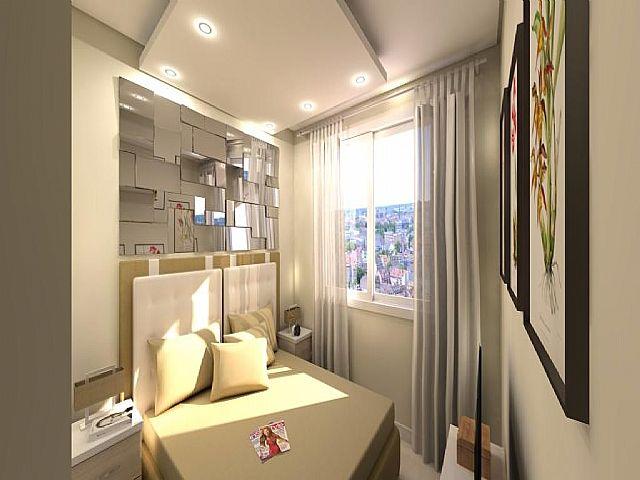 Imobiliária Gestão - Apto 3 Dorm, Centro, Canoas - Foto 2