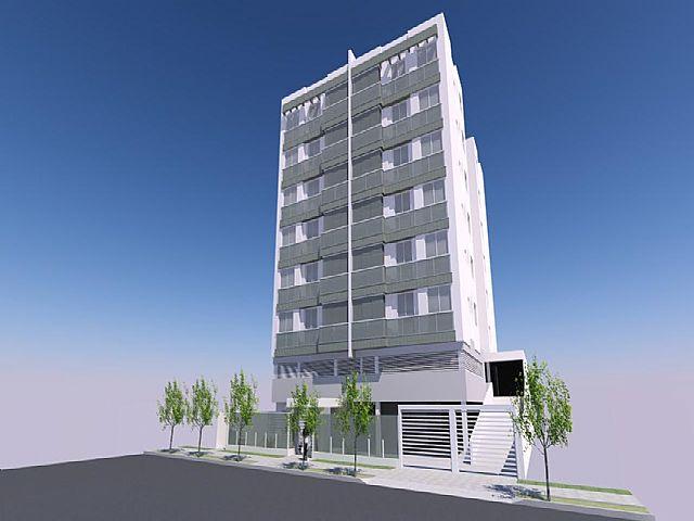 Imobiliária Gestão - Apto 3 Dorm, Centro, Canoas