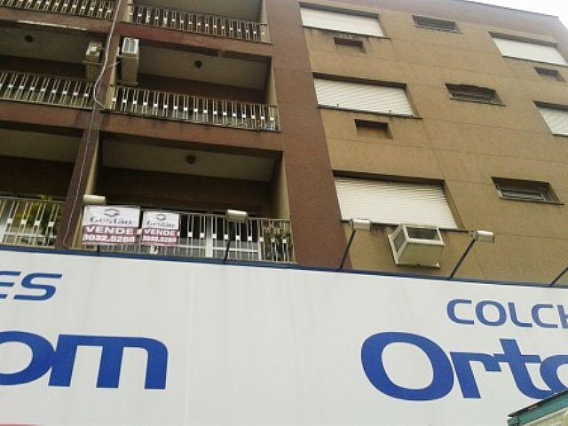 Imobiliária Gestão - Apto 2 Dorm, Centro, Canoas - Foto 2