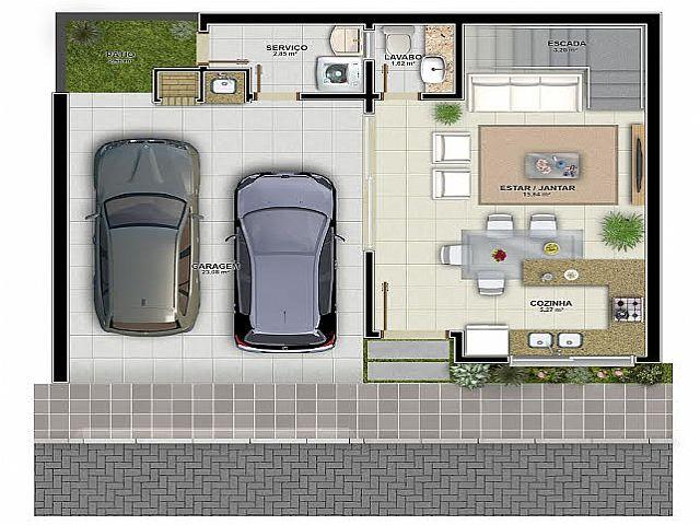 Imobiliária Gestão - Casa 3 Dorm, Niterói, Canoas - Foto 8
