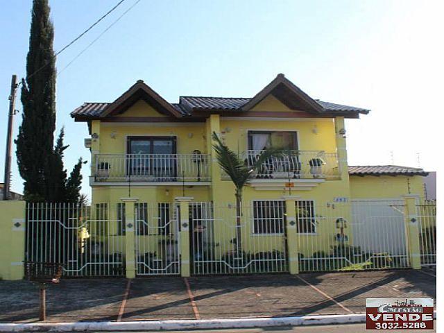 Imobiliária Gestão - Casa 4 Dorm, Bela Vista