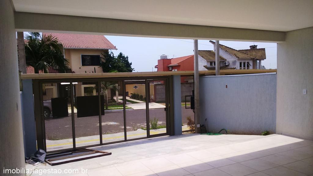 Imobiliária Gestão - Casa 3 Dorm, Bela Vista