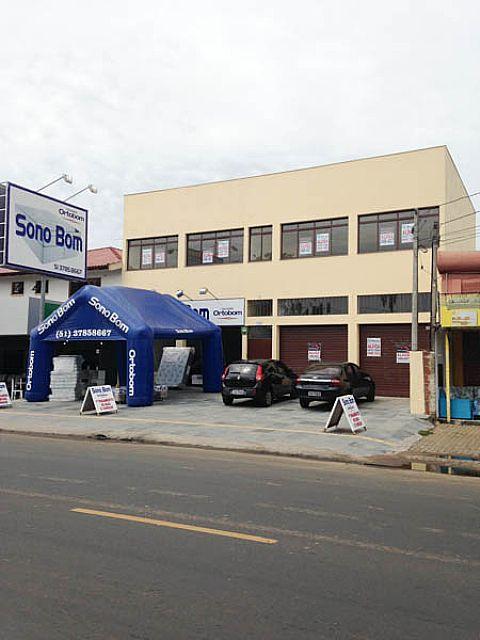 Imobiliária Gestão - Casa, Mathias Velho, Canoas
