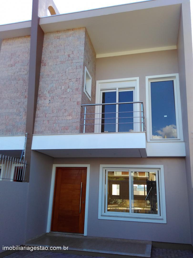 Casa 3 Dorm, Mont Serrat, Canoas (203315)