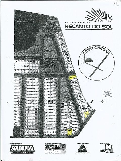 Terreno, Pedreira, Nova Santa Rita (219983)