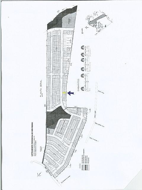 Terreno, Estância Velha, Canoas (220099) - Foto 2