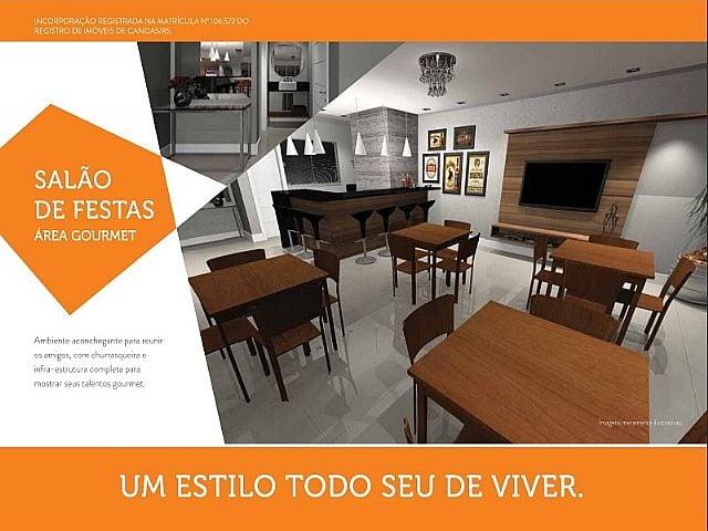 Imobiliária Gestão - Casa, Marechal Rondon, Canoas - Foto 9