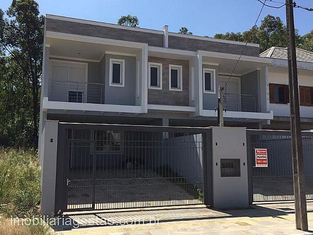 Casa 3 Dorm, Moinhos de Vento, Canoas (221761)