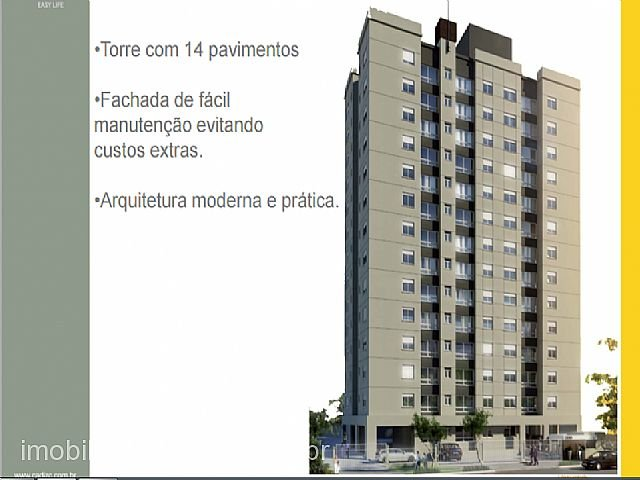 Imobiliária Gestão - Apto 2 Dorm, Alto Petrópolis