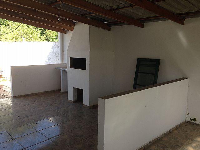 Imóvel: Casa 1 Dorm, Estância Velha, Canoas (243194)