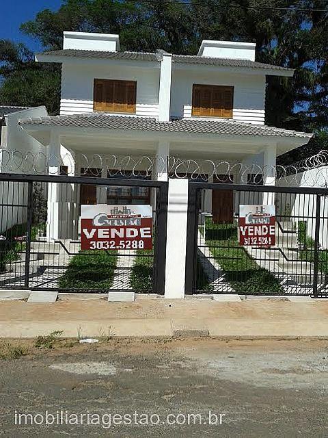 Casa 3 Dorm, Paraíso, Sapucaia do Sul (245374)